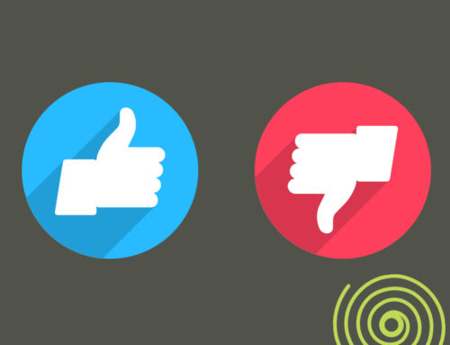 5 Mistakes Your Company is Making On Social Media